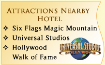 Attractions Nearby Hotel